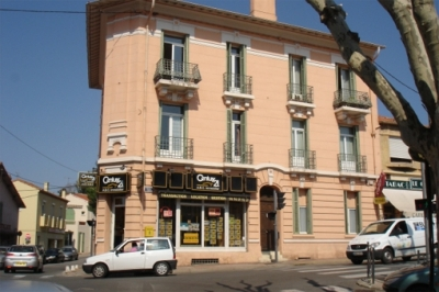 appartement locations de vacances SAINT RAPHAEL